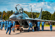 RF-90847 - Russia - Air Force Mikoyan-Gurevich MiG-29SMT aircraft