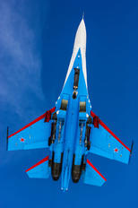 "02 BLUE - Russia - Air Force ""Russian Knights"" Sukhoi Su-27P"