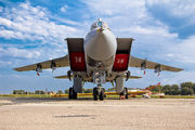 RF-90898 - Russia - Air Force Mikoyan-Gurevich MiG-31 (all models) aircraft