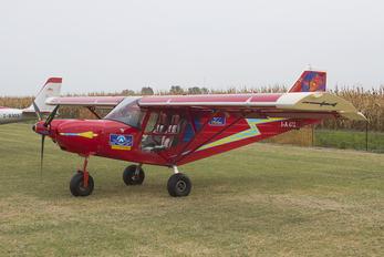 I-A472 - Private ICP Savannah XL