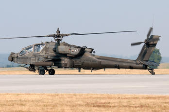 04-04539 - USA - Army Boeing AH-64D Apache