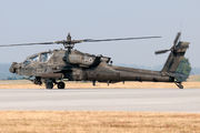 04-04539 - USA - Army Boeing AH-64D Apache aircraft