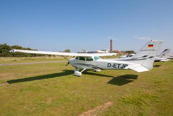 D-ETJP - Private Cessna 172 Skyhawk (all models except RG)
