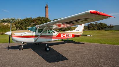 D-EDBH - Private Cessna 172 Skyhawk (all models except RG)