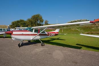 D-EMSD - Private Cessna 182 Skylane RG