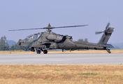 04-05439 - USA - Army Boeing AH-64D Apache aircraft
