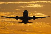 G-VNEW - Virgin Atlantic Boeing 787-9 Dreamliner aircraft
