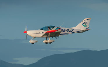 S5-DJP - Adria Airways CZAW / Czech Sport Aircraft PS-28 Cruiser