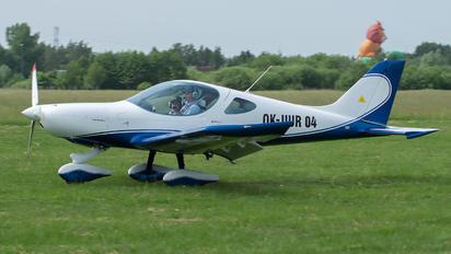 OK-UUR04 - Private BRM Aero Bristell