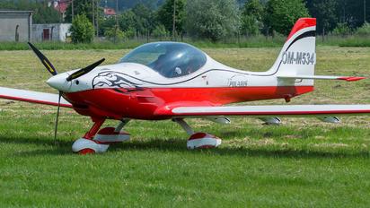 OM-M534 - Private Polaris FK 14 B2