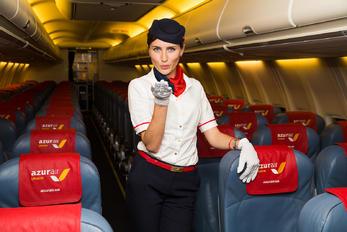 - - Aviation Glamour - Aviation Glamour - Flight Attendant
