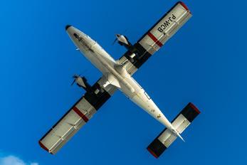 PJ-WCB - Winair de Havilland Canada DHC-6 Twin Otter