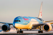 G-TUIA - Thomson/Thomsonfly Boeing 787-8 Dreamliner aircraft