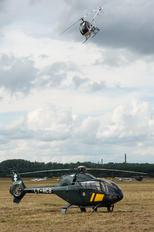 LY-HCB - Lithuania - Border Guard Eurocopter EC120B Colibri