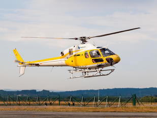 EC-KPQ - CoyotAir Aerospatiale AS355 Ecureuil 2 / Twin Squirrel 2