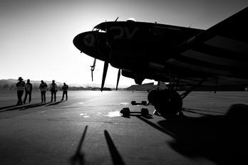 N347DC - Dakota Heritage Douglas C-47A Skytrain