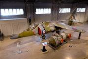 XV277 - Royal Air Force British Aerospace Harrier GR.1 aircraft