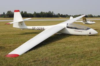 SP-3286 - Aeroklub Rzeszowski PZL SZD-50 Puchacz