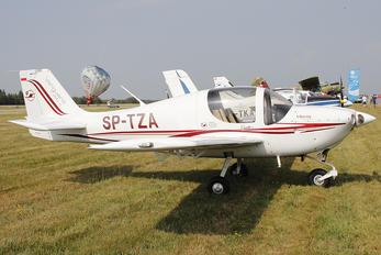 SP-TZA - OKL Politechniki Rzeszowskiej Liberty XL-2