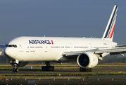 F-GSQL - Air France Boeing 777-300ER aircraft