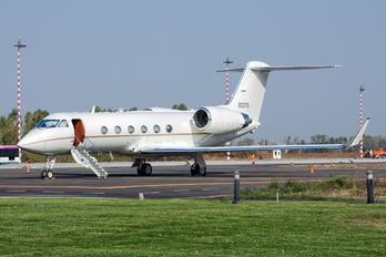 92-0375 - USA - Air Force Gulfstream Aerospace C-20H