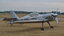 OK-RRD - Private Zlín Aircraft Z-50 L, LX, M series aircraft