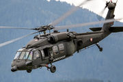 6M-BA - Austria - Air Force Sikorsky S-70A Black Hawk aircraft