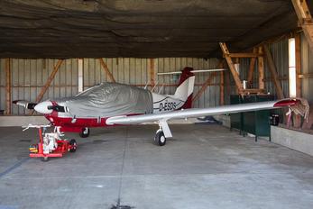 D-ESDS - Private Piper PA-28 Arrow