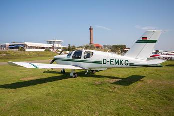 D-EMKG - Private Socata TB20 Trinidad