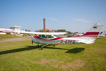 D-EPFG - Private Cessna 182 Skylane RG