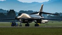 85-0089 - USA - Air Force Rockwell B-1B Lancer aircraft