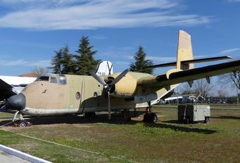 T.9-25 - Spain - Air Force de Havilland Canada DHC-4 Caribou