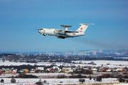 RF-50608 - Russia - Air Force Beriev A-50 (all models) aircraft