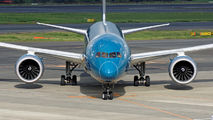 VN-A865 - Vietnam Airlines Boeing 787-9 Dreamliner aircraft