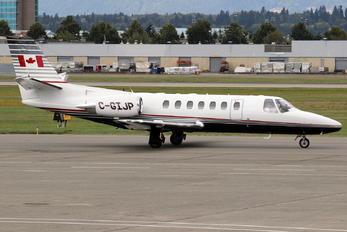 C-GIJP - Private Cessna 560 Citation Encore