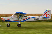 YU-A010 - Private Unknown Ultralight aircraft