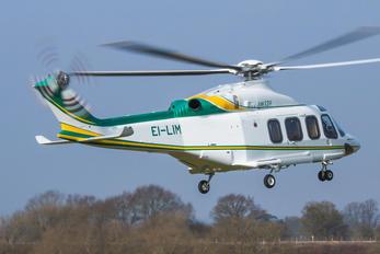 EI-LIM - Private Agusta Westland AW139