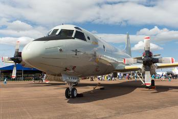 60-06 - Germany - Navy Lockheed P-3C Orion