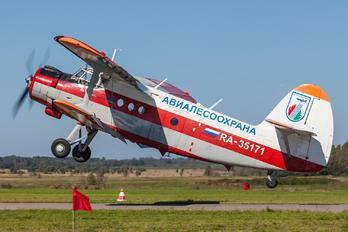 RA-35171 - Private Antonov An-2