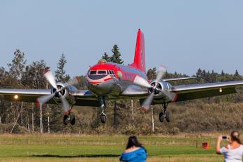 CCCP-91612 - Private Ilyushin Il-14 (all models)