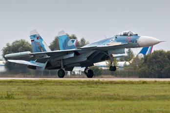 78 - Russia - Navy Sukhoi Su-33