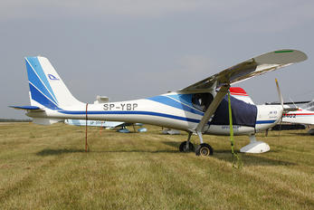 SP-YBP - Private Ekolot JK-05 Junior