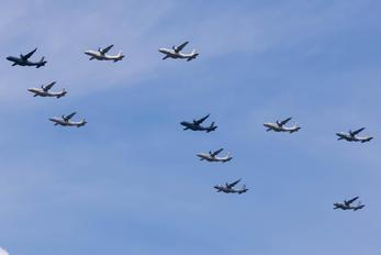 - - Mexico - Air Force Casa C-295MW