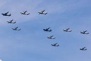 - - Mexico - Air Force Casa C-295MW aircraft