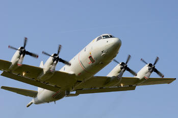 60+08 - Germany - Navy Lockheed P-3C Orion