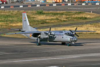 1105 - Romania - Air Force Antonov An-30 (all models)