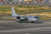 1105 - Romania - Air Force Antonov An-30 (all models) aircraft