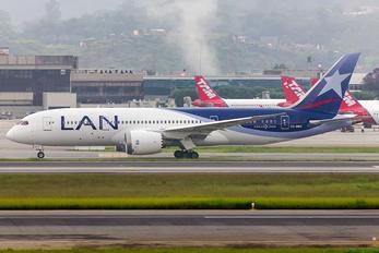 CC-BBC - LAN Airlines Boeing 787-8 Dreamliner