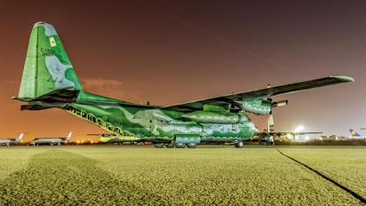 2477 - Brazil - Air Force Lockheed C-130M Hercules