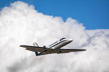 OY-CYV - North Flying Cessna 550 Citation II
